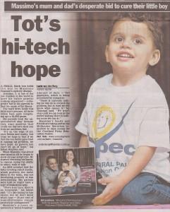 20110922 - Herald Sun