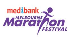 mmelbourne marathon